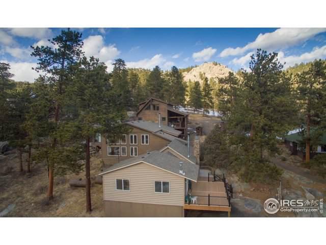 2381 W Highway 34, Drake, CO 80515 (MLS #902722) :: Windermere Real Estate