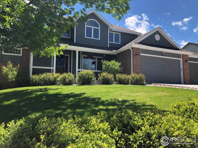 919 Battsford Cir, Fort Collins, CO 80525 (MLS #902725) :: Hub Real Estate