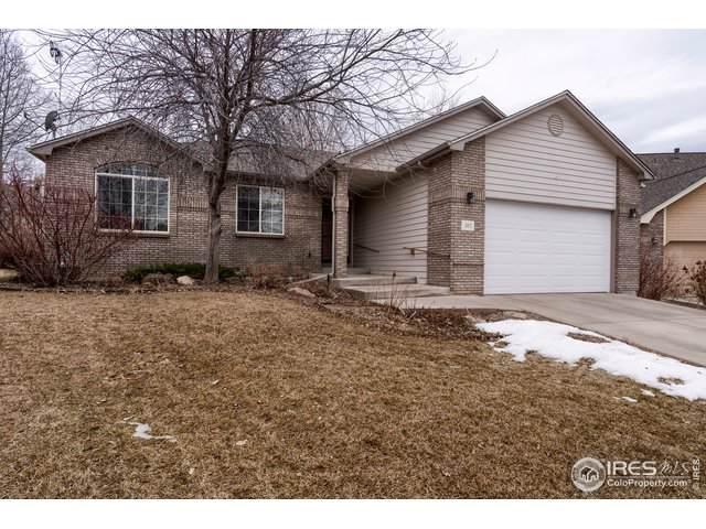 362 Blackstone Cir, Loveland, CO 80537 (MLS #902727) :: Hub Real Estate