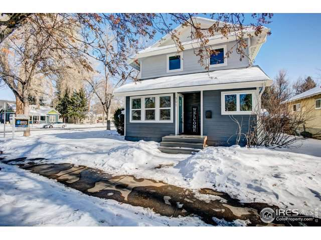 301 Garfield St, Fort Collins, CO 80524 (#902736) :: HomePopper