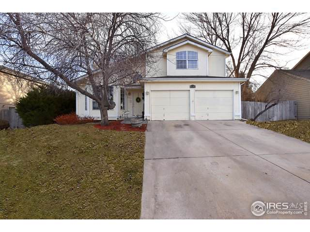 4970 W 6th St Rd, Greeley, CO 80634 (#902761) :: The Peak Properties Group