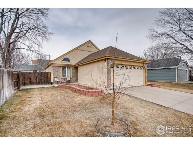 345 S Cherrywood Dr, Lafayette, CO 80026 (MLS #902763) :: Colorado Home Finder Realty