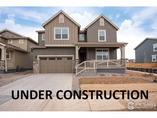 3032 Reliant St, Fort Collins, CO 80524 (#902764) :: The Peak Properties Group