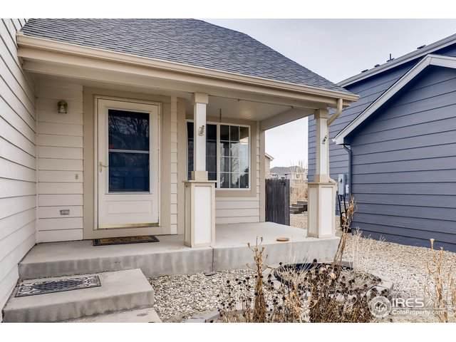 10460 Deerfield St, Firestone, CO 80504 (#902768) :: HomePopper
