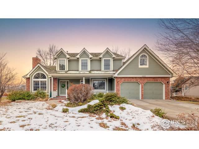 6860 Peppertree Dr, Niwot, CO 80503 (MLS #902784) :: Colorado Home Finder Realty