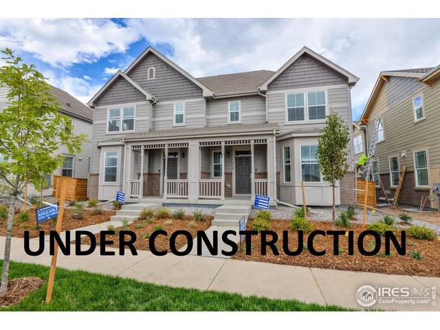 304 Vicot Way, Fort Collins, CO 80524 (MLS #902793) :: Downtown Real Estate Partners