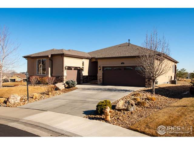 15196 Willow Dr, Thornton, CO 80602 (MLS #902818) :: Colorado Home Finder Realty