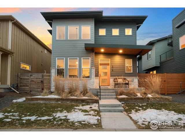 375 Cajetan St, Fort Collins, CO 80524 (MLS #902840) :: J2 Real Estate Group at Remax Alliance
