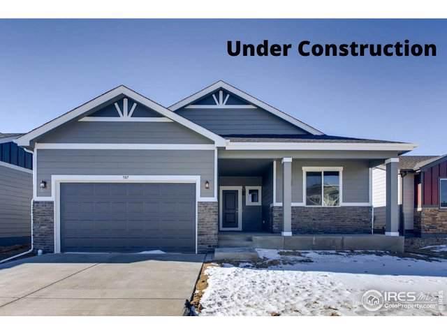 859 Depot Dr, Milliken, CO 80543 (MLS #902841) :: Kittle Real Estate