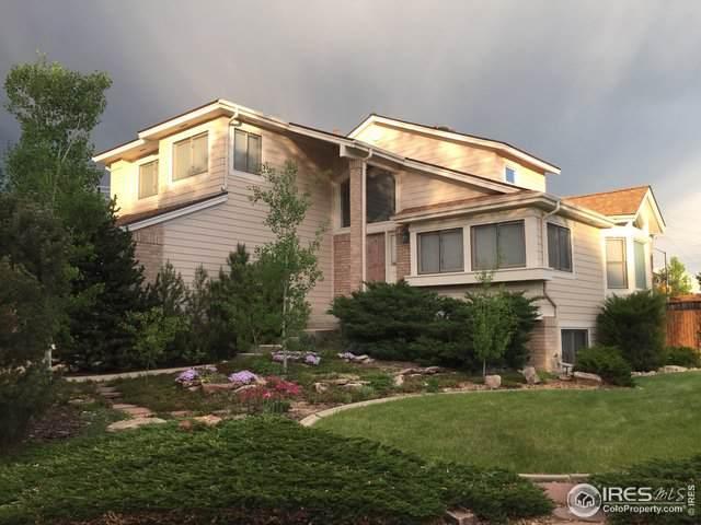 5432 Ptarmigan Cir, Boulder, CO 80301 (MLS #902847) :: Colorado Home Finder Realty