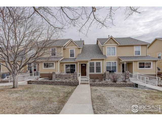 5238 Harvest Moon Way, Fort Collins, CO 80528 (MLS #902895) :: J2 Real Estate Group at Remax Alliance
