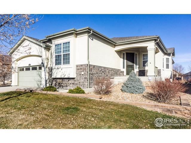 8623 E 148th Ln, Thornton, CO 80602 (MLS #902896) :: Colorado Home Finder Realty