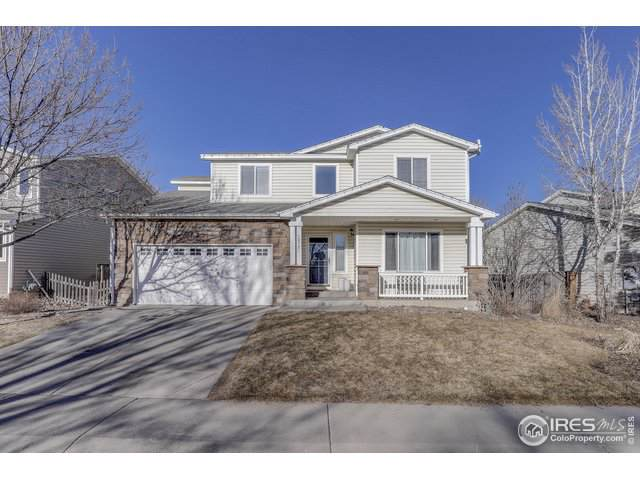 1235 Monarch Dr, Longmont, CO 80504 (MLS #902903) :: Bliss Realty Group