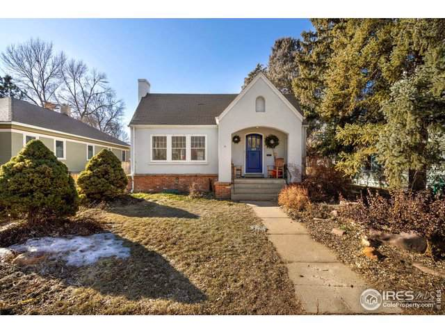 629 Bross St, Longmont, CO 80501 (MLS #902916) :: J2 Real Estate Group at Remax Alliance