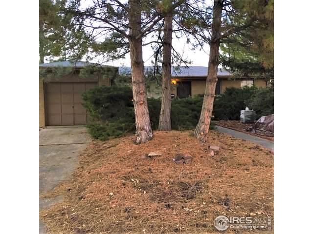 815 Kalmia Way, Broomfield, CO 80020 (MLS #902925) :: Colorado Home Finder Realty