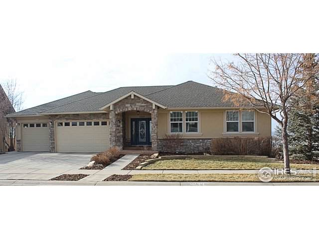1227 Town Center Dr, Fort Collins, CO 80524 (MLS #902977) :: Colorado Home Finder Realty