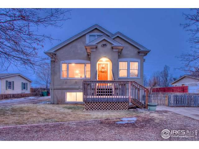 1920 Chestnut Ave, Greeley, CO 80631 (#902982) :: The Griffith Home Team