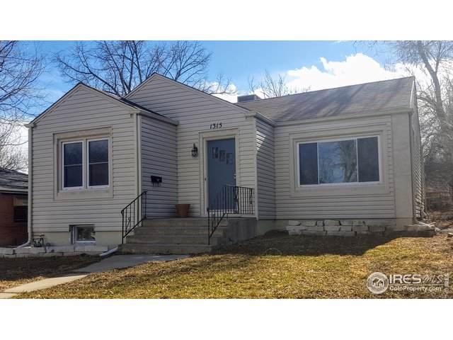 1315 Carolina Ave, Longmont, CO 80501 (MLS #902987) :: 8z Real Estate