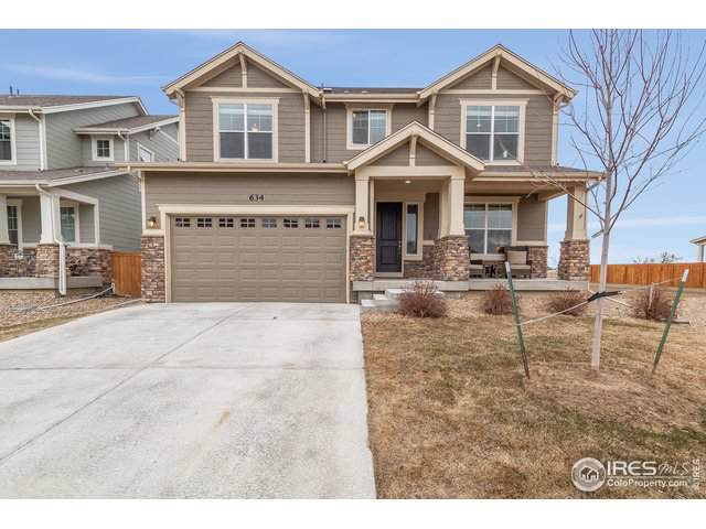 634 Wagon Bend Rd, Berthoud, CO 80513 (MLS #902996) :: Bliss Realty Group