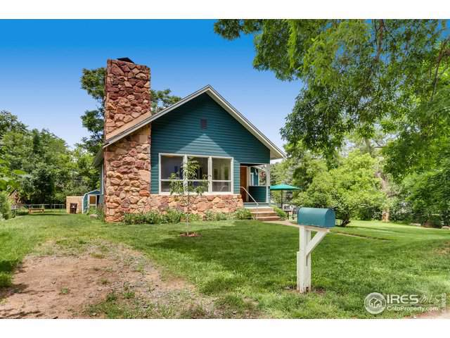 637 Pennsylvania Ave, Boulder, CO 80302 (#902997) :: The Griffith Home Team