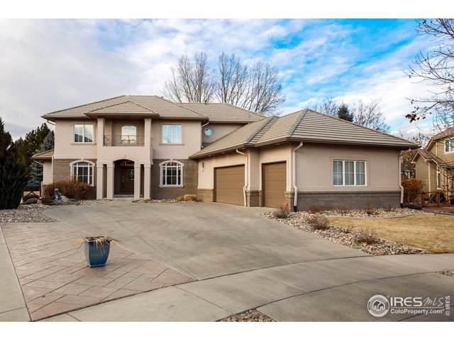 2805 W 115th Dr, Denver, CO 80234 (MLS #903001) :: 8z Real Estate