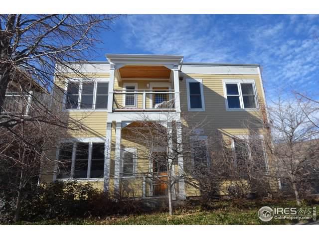 4683 13th St, Boulder, CO 80304 (MLS #903007) :: Hub Real Estate
