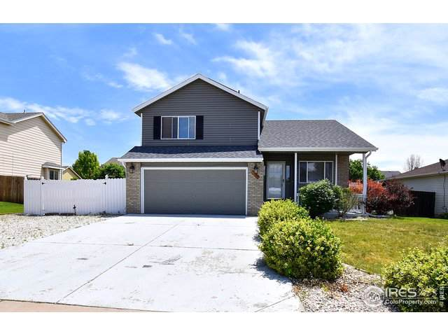 3184 51st Ave, Greeley, CO 80634 (MLS #903022) :: 8z Real Estate
