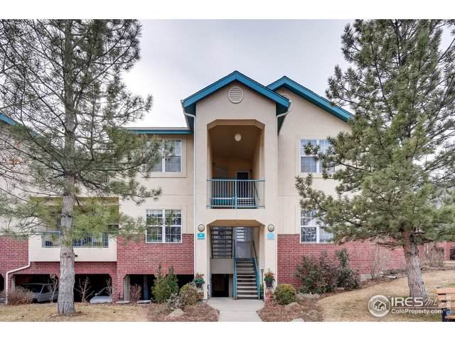 560 Mohawk Dr #31, Boulder, CO 80303 (MLS #903025) :: Colorado Home Finder Realty