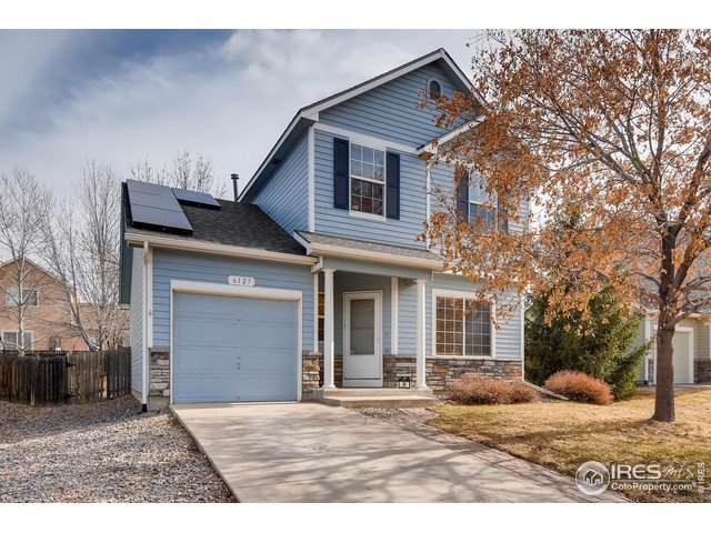 6127 Gorham St, Frederick, CO 80530 (#903027) :: HergGroup Denver
