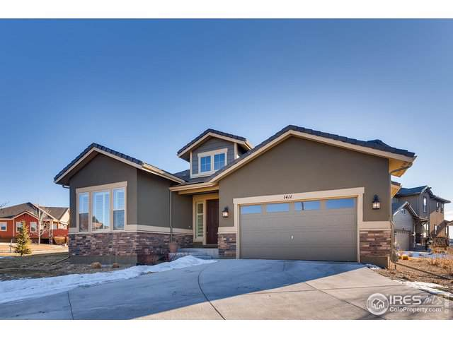 1411 Skyline Dr, Erie, CO 80516 (MLS #903047) :: Keller Williams Realty