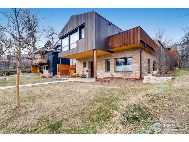 2735 6th St, Boulder, CO 80304 (#903051) :: The Griffith Home Team