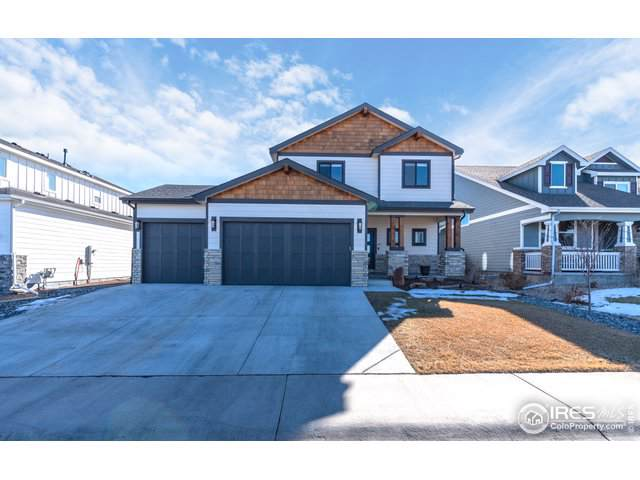 563 Hillspire Dr, Windsor, CO 80550 (MLS #903054) :: Downtown Real Estate Partners