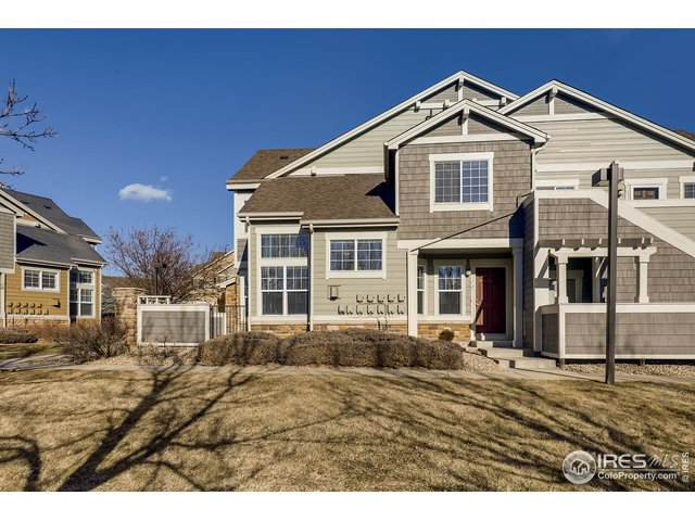 14300 Waterside Ln J4, Broomfield, CO 80023 (MLS #903055) :: J2 Real Estate Group at Remax Alliance