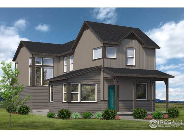 2615 Conquest St, Fort Collins, CO 80524 (MLS #903056) :: Colorado Home Finder Realty