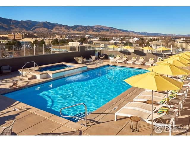 3401 Arapahoe Ave #217, Boulder, CO 80303 (MLS #903077) :: 8z Real Estate