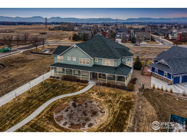 1453 Greening Ave, Erie, CO 80516 (MLS #903080) :: 8z Real Estate