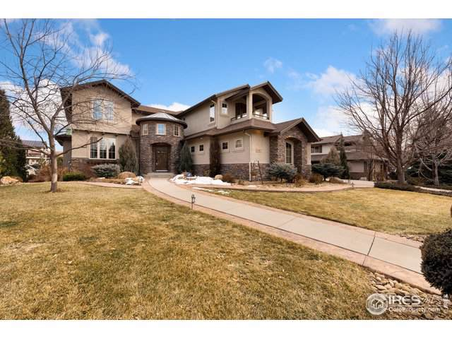 6587 Rookery Rd, Fort Collins, CO 80528 (MLS #903101) :: Colorado Home Finder Realty