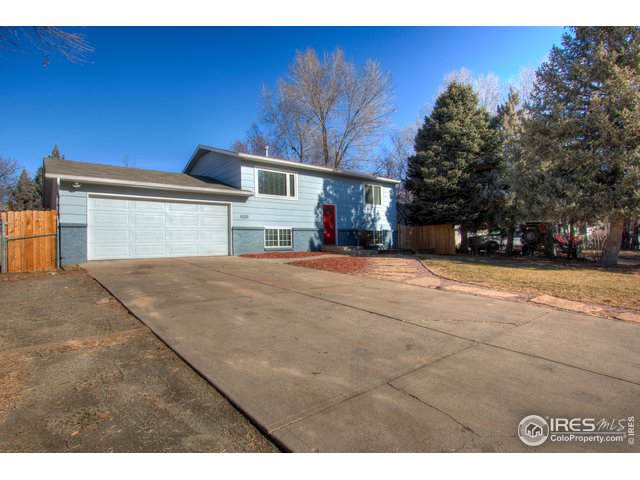 1020 E Prospect Rd, Fort Collins, CO 80525 (MLS #903139) :: Downtown Real Estate Partners