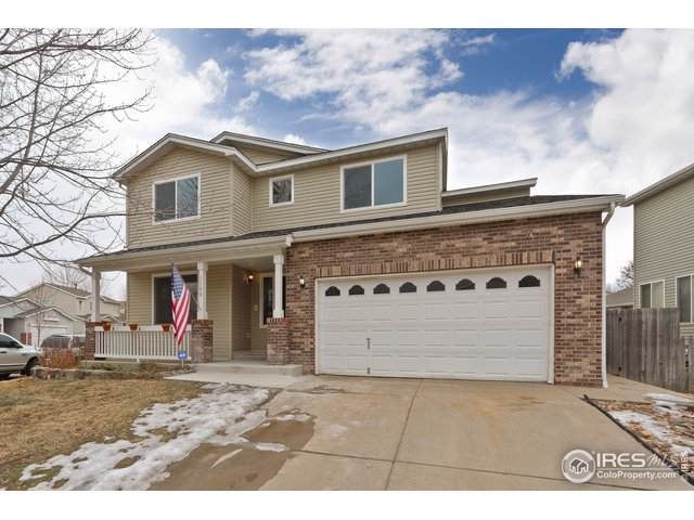 1100 Fall River Cir, Longmont, CO 80504 (MLS #903147) :: Bliss Realty Group