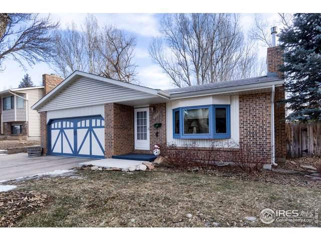 2312 Stover St, Fort Collins, CO 80525 (MLS #903148) :: Colorado Home Finder Realty