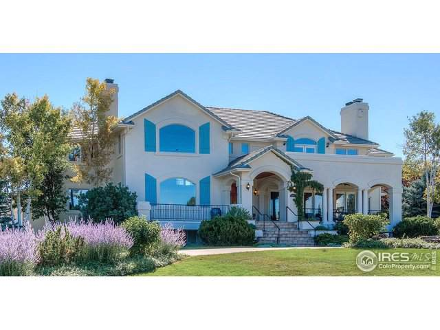 6488 Coralberry Ct, Niwot, CO 80503 (MLS #903160) :: Colorado Home Finder Realty