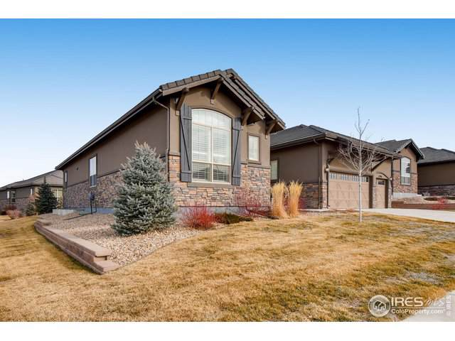 15796 Wild Horse Dr, Broomfield, CO 80023 (MLS #903166) :: 8z Real Estate