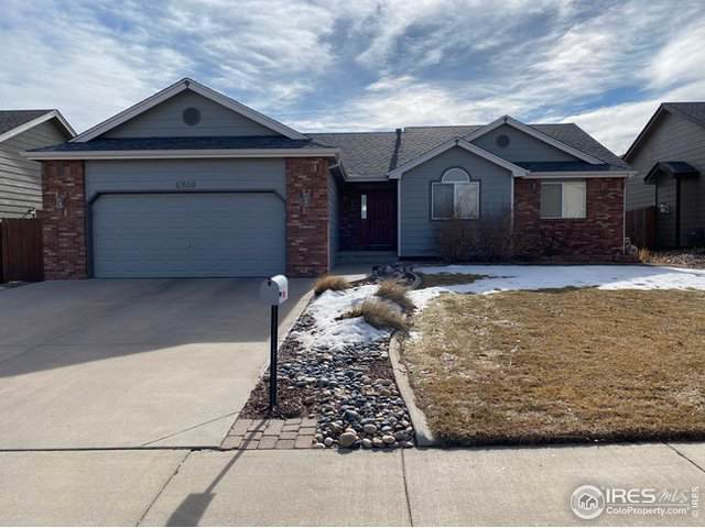 6900 18th St, Greeley, CO 80634 (MLS #903169) :: 8z Real Estate