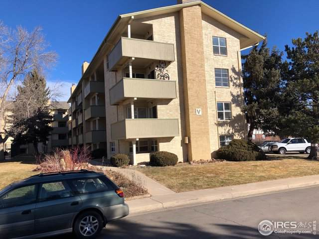 3035 Oneal Pkwy #20, Boulder, CO 80301 (MLS #903193) :: Downtown Real Estate Partners