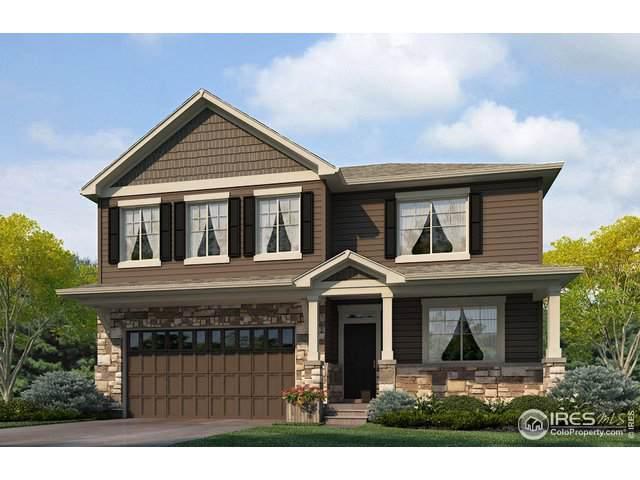 1303 Vantage Pkwy, Berthoud, CO 80513 (MLS #903200) :: Downtown Real Estate Partners