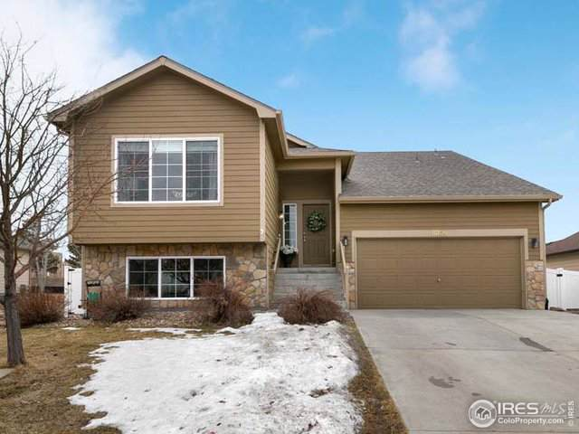 8800 19th St Rd, Greeley, CO 80634 (#903219) :: The Griffith Home Team