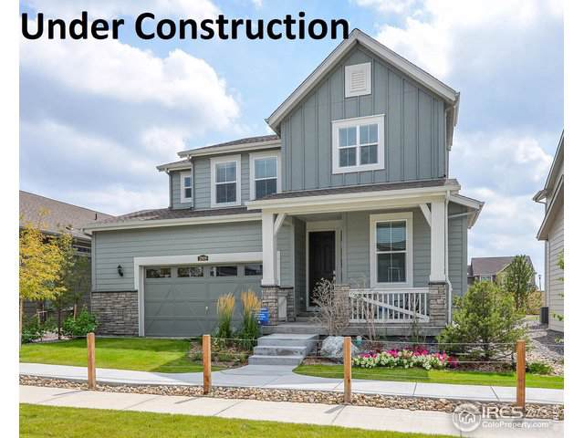 3045 Reliant St, Fort Collins, CO 80524 (MLS #903225) :: Downtown Real Estate Partners
