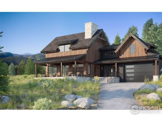 7 Juneau Cir, Nederland, CO 80466 (MLS #903253) :: 8z Real Estate