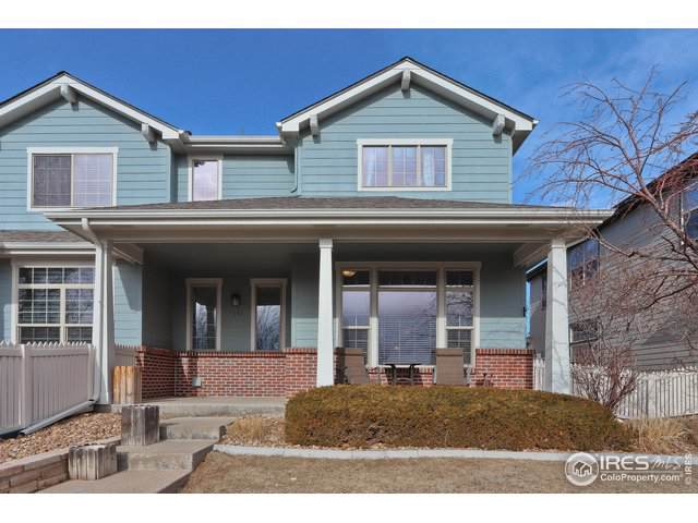 9346 W 107th Mews, Westminster, CO 80021 (#903259) :: The Dixon Group