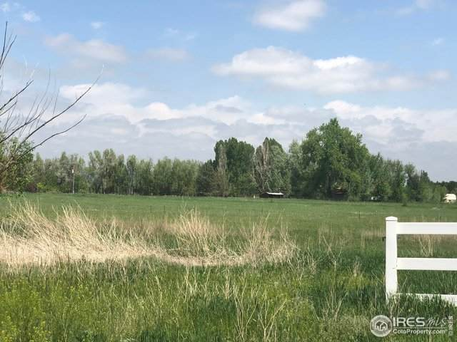 7630 Plateau Rd, Longmont, CO 80503 (MLS #903266) :: Wheelhouse Realty